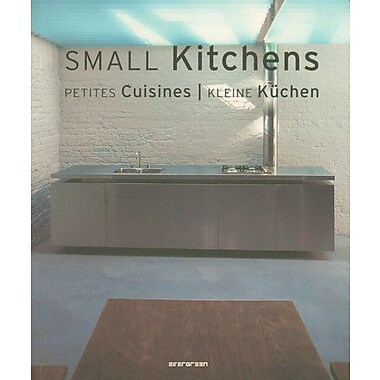 Small Kitchens (Evergreen), Used Book (9783822841747)