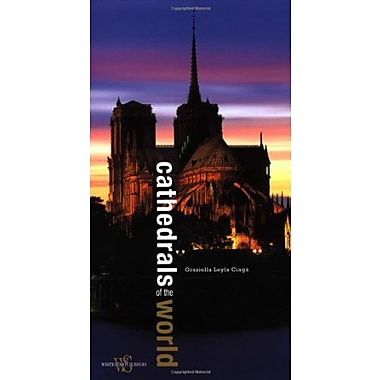Cathedrals of the World, New Book (9788854401785)