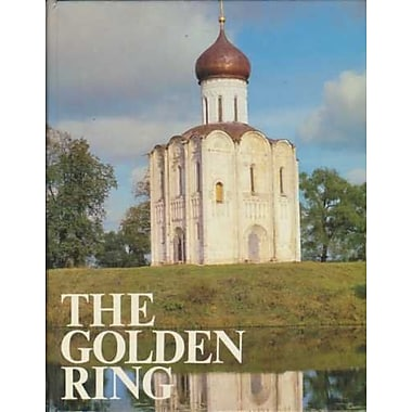 The Golden Ring, New Book (9785730001442)