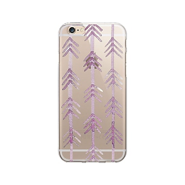 OTM Prints Clear Phone Case, Hunter Berry, iPhone 7/7S (OP-IP7V1CG-A-12)