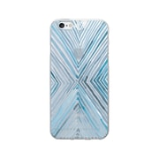 OTM Essentials Artist Prints Phone Case for Use with iPhone 5/5S, X Water, Clear (OP-IP5V1CLR-ART01-02)