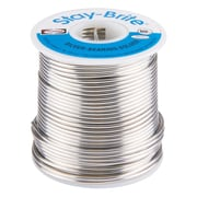Stay-Brite Silver Solders, 848-1055, Chemical Composition - 4% Ag, 96% Sn