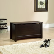 Sauder Shoal Creek Storage Chest, Jamocha Wood