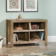 Sauder Dakota Pass Anywhere Console, Craftsman Oak