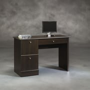 Sauder Select Computer Desk, Cinnamon Cherry