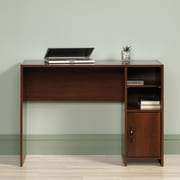 Sauder Beginnings Desk, Brook Cherry