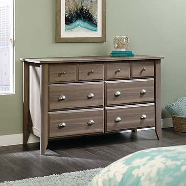 Sauder Shoal Creek Dresser, Diamond Ash