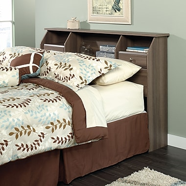 Sauder Shoal Creek Full/Queen Headboard, Diamond Ash