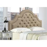 Brassex – Tête de lit pour grand lit 1513Q-BR
