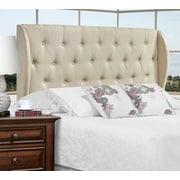Brassex – Tête de lit pour grand lit 1514F-BEI