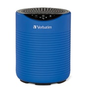 Verbatim Wireless Waterproof Bluetooth Speaker, Blue