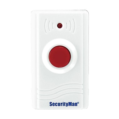 SecurityMan SM-89 Wireless Panic Button