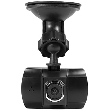 SecurityMan CARCAM-SDE Mini HD Car Cam Recorder