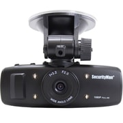SecurityMan CARCAM-SD HD Car Camera Recorder