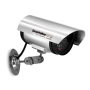 SecurityMan SM-3601S Dummy Indoor Camera w/LED