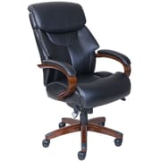 La-Z-Boy Harding Executive Chair, Black