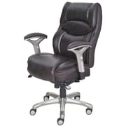 Serta® SmartLayers™ Benson Manager Chair, Brown