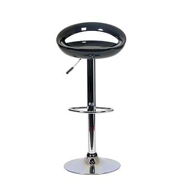TygerClaw Contemporary Bar Stool, 9.8