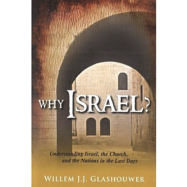 Why Israel?, Used Book (9788889127520)