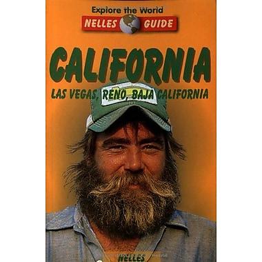 Nelles Guide California, Las Vegas, Reno, Baja (9783886181438)
