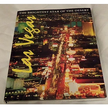 Las Vegas: The Brightest Star of the Desert, Used Book (9788880953999)