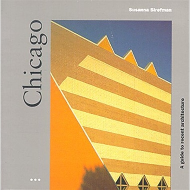 Chicago (Architecture Guides) (9783895082849)