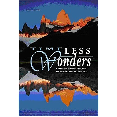 Timeless Wonders: A Fantastic Journey Through the World's Natural Beauties (Wonders of the World), Used Book (9788854403086)