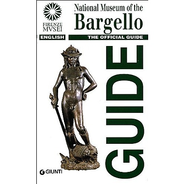 National Museum of Bargello: The Official Guide, New Book (9788809217447)