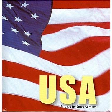 USA, Used Book (9783936761146)