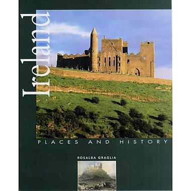 Ireland (Places and History), New Book (9788880955535)