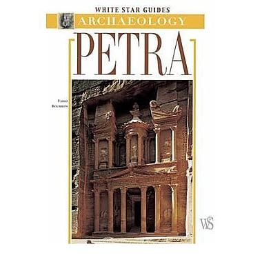 Petra, Used Book (9788854000834)
