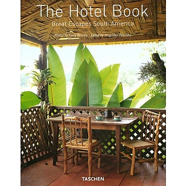 The Hotel Book: Great Escapes South America, Used Book (9783822819159)