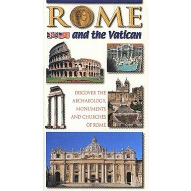 Rome and the Vatican (9788887894233)
