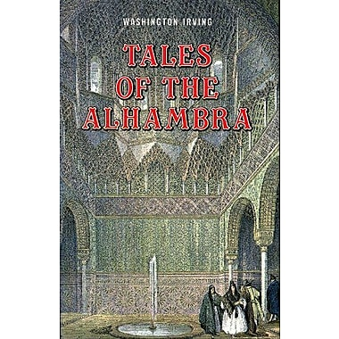 Tales of the Alhambra, New Book (9788424128043)