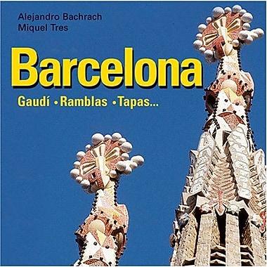 Barcelona, New Book (9783899853285)