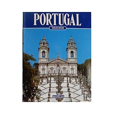 Portugal, Used Book (9788870092752)