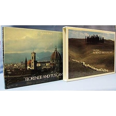 Florence and Tuscany, New Book (9788870570175)