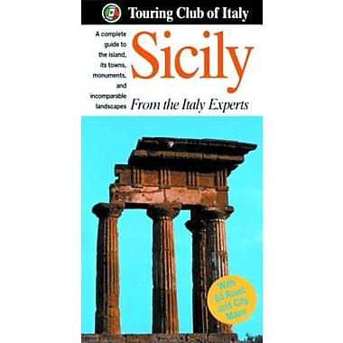Sicily: A Complete Guide to the Island, Its Towns, Monuments, and Incomparable Landscapes (Heritage Guides), New (9788836527472)