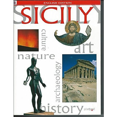 Sicily (Art and History in the Centuries), New Book (9788872805831)