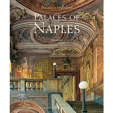Palaces of Naples, Used Book (9788877432681)