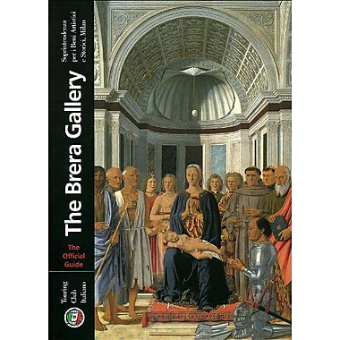 The Brera Gallery: The Official Guide (Heritage Guides) (9788836514069)