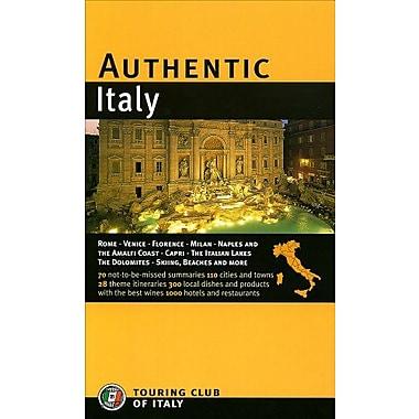 Authentic Italy (9788836544899)