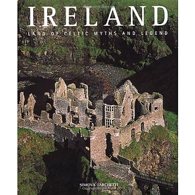 Ireland (Exploring Countries of the World) (9788854402898)