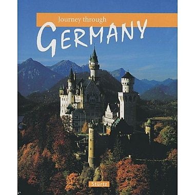Journey Through Germany (Journey Through series) (9783800309740)