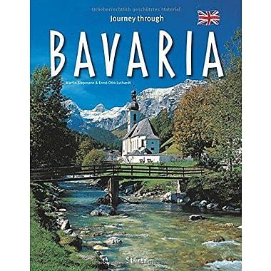 Journey Through Bavaria (Journey Through series), New Book (9783800340613)