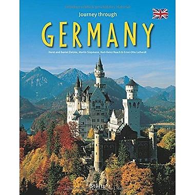 Journey Through Germany (Journey Through series) (9783800340590)