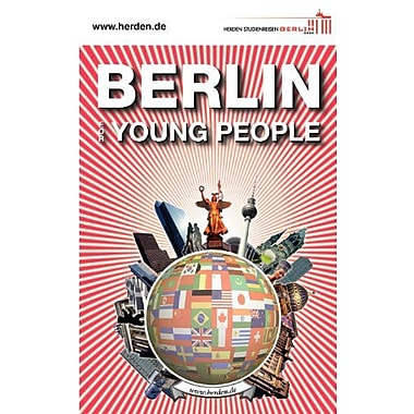 Berlin for Young People, New Book (9783981454000)
