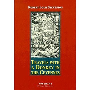 Travels with a Donkey (Konemann Classics) (9783895084607)