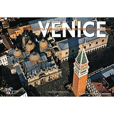 Venice: Flying over