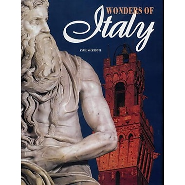 Wonders of Italy, Used Book (9788880954941)